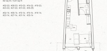 One-pearl-bank-studio-unit-floor-plan-a1-singapore