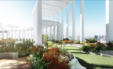 one-pearl-bank-rooftop-garden-Singapore